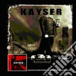KAISERHOF/THE GOOD CITIZEN                cd musicale di KAYSER