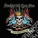 Straight To Your Fac - From Underground We Shall Rise cd musicale di STRAIGHT TO YOUR FAC