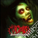 Vicious - Emotionally Disqualified cd musicale di VICIOUS