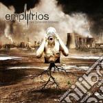 Empyrios - The Glorious Sickness cd musicale di EMPYRIOS