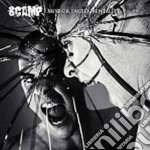 MIRROR FACED MENTALITY                    cd musicale di SCAMP