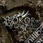 Bokor - Vermin Soul cd musicale di BOKOR