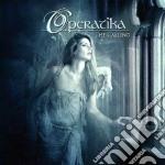 Operatika - The Calling cd musicale di OPERATIKA