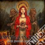Georgian Skull, The - Mother Armageddon cd musicale di Skull Georgian