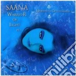 SAANA - WARRIOR OF LIGHT VOL.1 cd musicale di Timo Tolkki