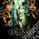 Dgm - Frame cd musicale di DGM