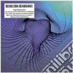 Revolution Renaissance - Age Of Aquarius cd musicale di Renaissance Revolution