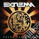 POUND FOR POUND cd musicale di EXTREMA