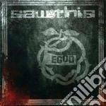 Sawthis - Egod cd musicale di SAWTHIS