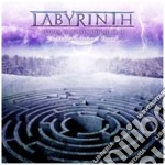 Labyrinth - Return To Heaven Denied Vol.2 cd musicale di LABYRINTH
