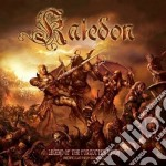 Kaledon - Legend Of The Forgotten Reign Vol.6 cd musicale di KALEDON