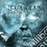 Shaman - Origins cd musicale di SHAMAN