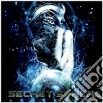 Secret Sphere - Archetype cd musicale di Sphere Secret