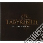 Labyrinth - As Time Goes By... cd musicale di LABYRINTH