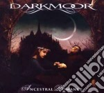 Dark Moor - Ancestral Romance cd musicale di Moor Dark