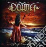 Dotma - Sleep Paralyses cd musicale di DOTMA