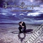 A mind's chronicle cd musicale di Symphonia Infinita