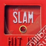 Hit it! cd musicale di The Slam