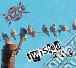 Tesla - Twisted Wires & The Acoustic Sessions cd musicale di Tesla
