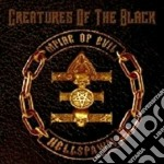 Mpire Of Evil - Creatures Of The Black cd musicale di Mpire of evil