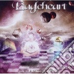 Eagleheart - Dreamtherapy cd musicale di Eagleheart