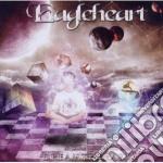 Eagleheart - Dreamtherapy cd musicale di Eagleheart
