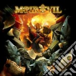 Mpire Of Evil - Hell To The Holy cd musicale di Mpire of evil