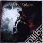 Between daylight and pain cd musicale di Knights Holy