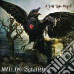 A tell tale heart cd musicale di Wildestarr