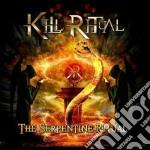 Kill Ritual - The Serpentine Ritual cd musicale di Ritual Kill