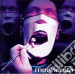 SAFE AND SOUND cd musicale di MONKSODA