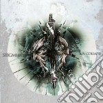 Stigmhate - The Sun Collapse cd musicale di Stigmhate