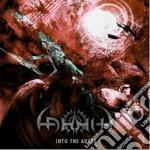 Lahmia - Into The Abyss cd musicale di Lahmia