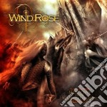 Wind Rose - Shadows Over Lothadriun cd musicale di Rose Wind
