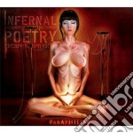 Paraphiliac cd musicale di Poetry Infernal