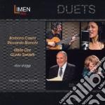 Voci d'oggi [cd + dvd] cd musicale di Bian Casini barbara