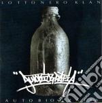 Lottonero Klan - Autobiografia cd musicale di Klan Lottonero