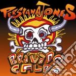 Persiana Jones - Brivido Caldo cd musicale di PERSIANA JONES