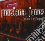 Persiana Jones - Brace For Impact cd musicale di PERSIANA JONES