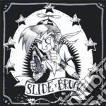 Slide - Brucia cd musicale di SLIDE