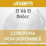 EL VÀ EL BRIÒCC                           cd musicale di Claudio Merli