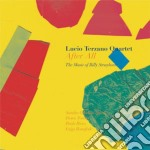 Lucio Terzano Quartet - After All cd musicale di Lucio terzano quarte
