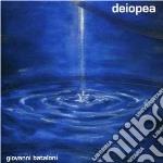 DEIOPEA cd musicale di BATALONI GIOVANNI