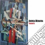 Thoughts cd musicale di Menafra Andrea