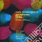 Lucio Terzano Quartet - Orbit cd musicale di TERZANO LUCIANO QUAR
