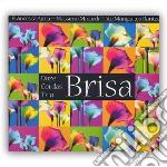 Doze Cordas Trio - Brisa cd musicale di DOZE CORDAS TRIO