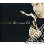 PERSONALITY cd musicale di TRIPOLI CLAUDIO