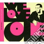 Enrico De Carli Quartet - We Love Cole cd musicale di DE CARLI ENRICO QUAR