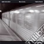 G. Bombardieri / M. Gamba / F. Duende - Assalto In Jazz cd musicale di BOMBARDIERI/GAMB