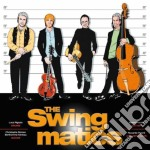 EXCESS OF SWING LIMIT cd musicale di SWINGMATICS